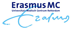 Erasmus University Medical Centre logo