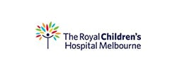 Royal Children's Hospital Melbourne logo