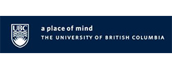 University of British Columbia logo